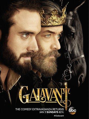 Galavant - Saison 2 [Streaming] [Telecharger]