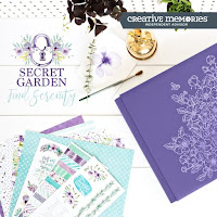 New! Secret Garden Collection