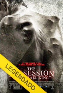The Possession of Michael King – Legendado