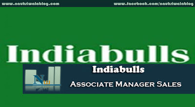 Associate Manager Sales Job 2015