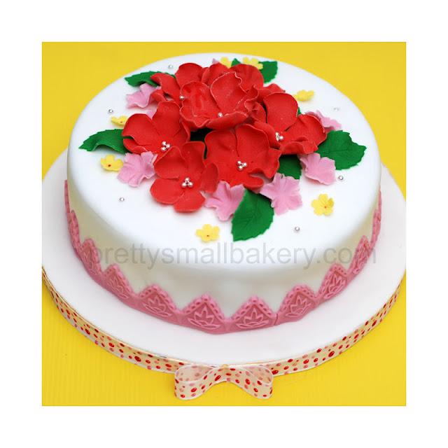 Kek Hantaran Perkahwinan, Kek Kahwin,kek Pertunangan, Kek