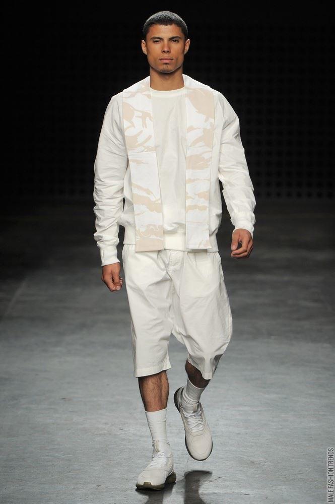 Maharishi London Fashion Week