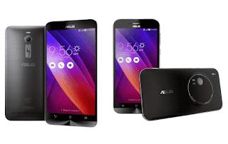 Spesifikasi Asus ZenFone Terbaru