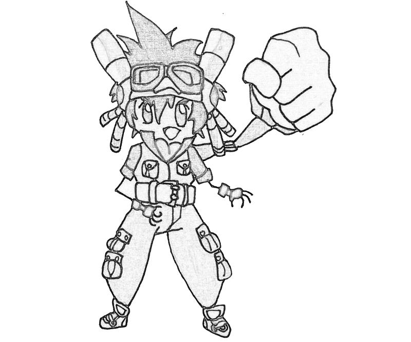 mag-launcher-cute-coloring-pages