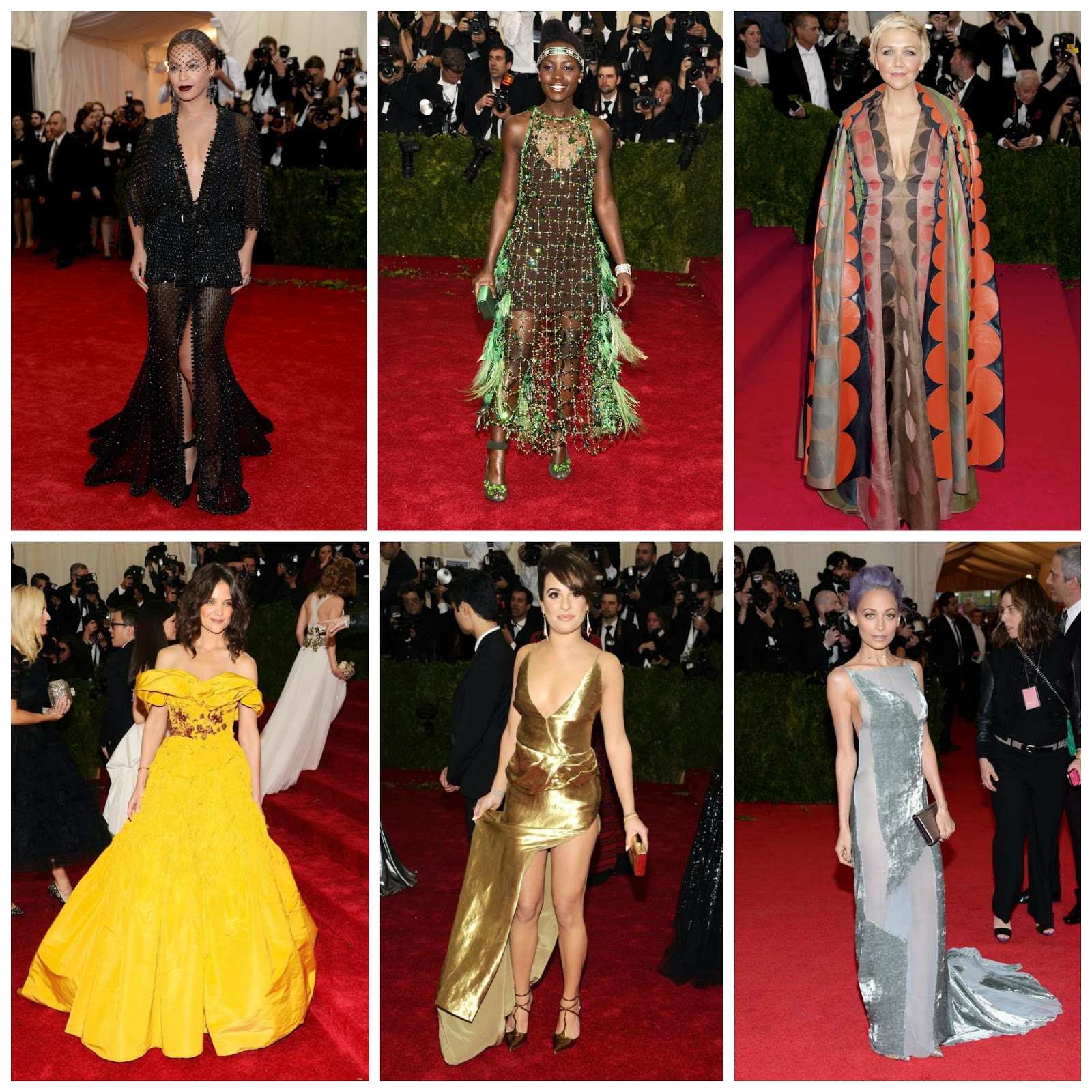 Oohlalajolie top flop dal tappeto rosso met gala 2014 - Tappeto thailandese ...