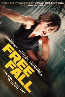 Sinopsis Film Free Fall 2014 (D.B. Sweeney, Sarah Butler, Malcolm McDowell)