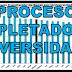 Las universidades comienzan a pasar el 90% del proceso de tramitación completado. La UPV al 100%.