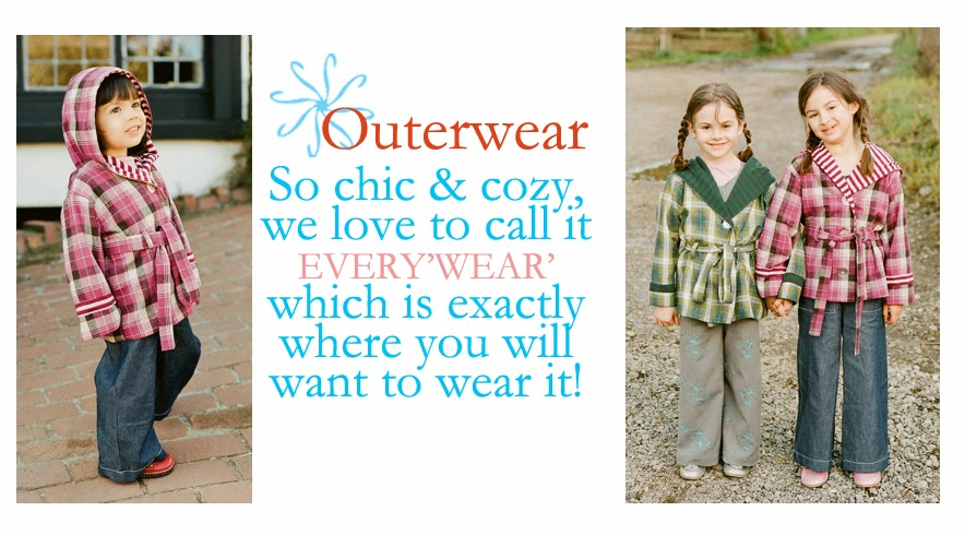 cozy outerwear jackets for girls, knit lined jackets for warmth & comfort, hip & stylish unique girls clothing
