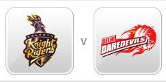 IPL KKR vs DD Live Streaming Free Online