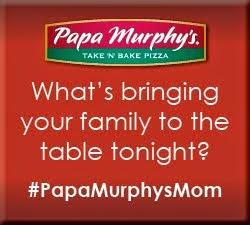 #PapaMurphysMom