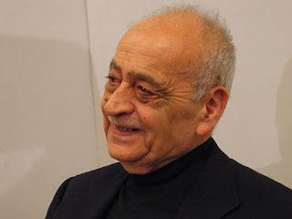 Ilhan Mimaroglu