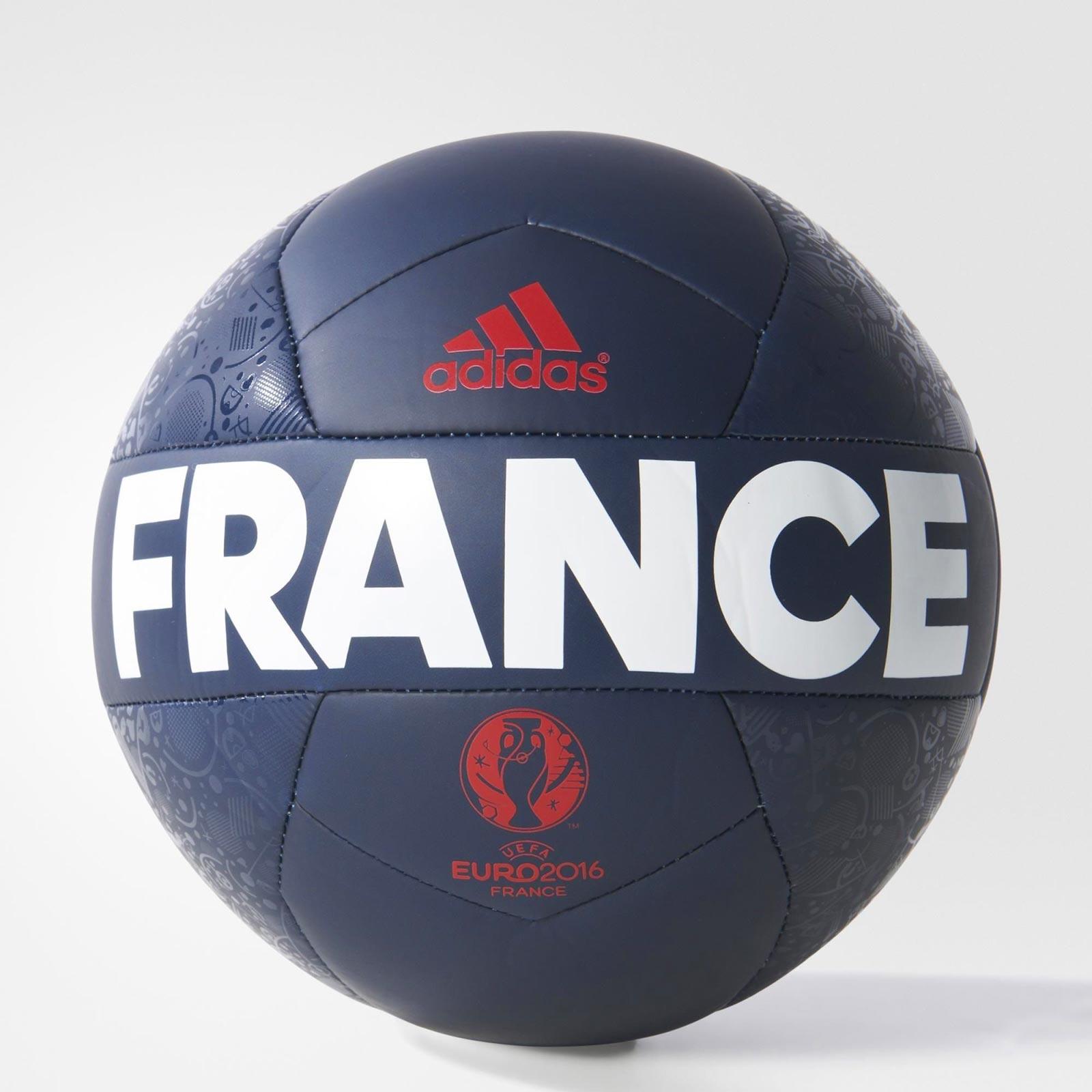 France Supporter s Ball 16