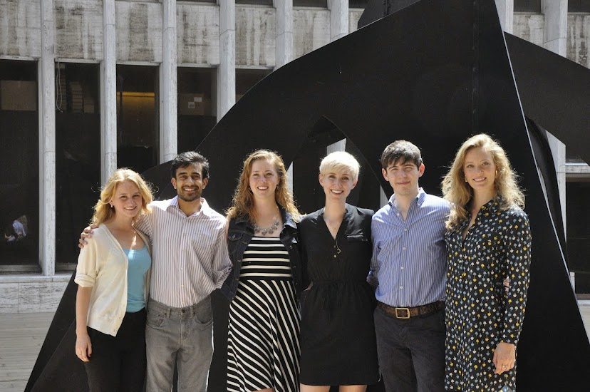 The Kenan Fellowship at Lincoln Center Education