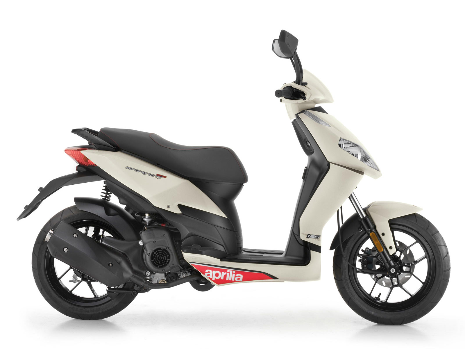 2010 aprilia sportcity one 50 street scooter pictures. Black Bedroom Furniture Sets. Home Design Ideas