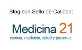 OBTENEMOS EL SELLO DE CALIDAD M21