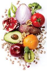 Une alimentation saine et équilibrée est obligatoire pour maigrir vite