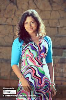 Ishara Sandamini sexy