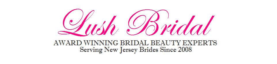 Lush Bridal NJ - Make-up, Hair & Accessories