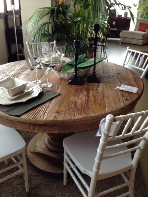 El globo muebles decoraci n natural - El globo muebles madrid ...