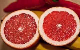 La fruta toronja para lograr adelgazar