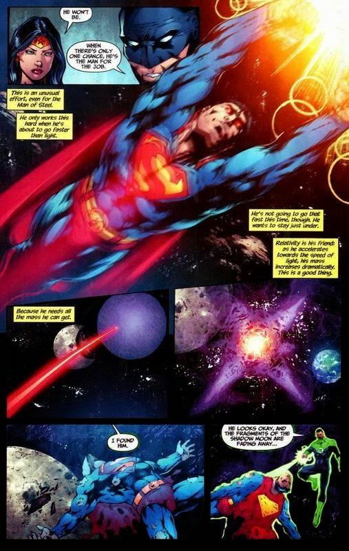 why goku would win part 4 kid goku vs supermanGoku Vs Superman Science