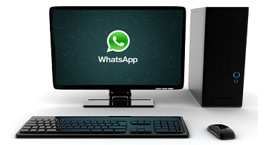 Download and Install Whatsapp for Windows PC
