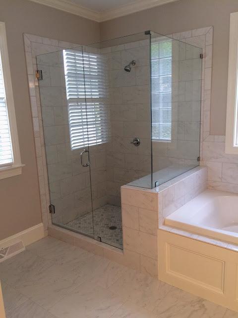 Classic Annie Master Bathroom Renovation