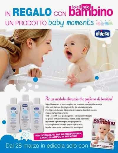prodotto baby moments