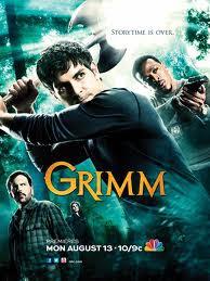 Grimm 2×18