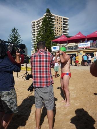 Saxon+Bird+2013+002 - Swim for Saxon Ocean Swim - Queenscliff Surf Life Saving Membership: soiled water, politics and OH&S