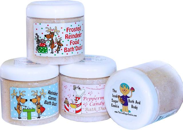 Bath Salts, Bath Bombs, Bath Fizzies, Luxury Bath Salts, Christmas Bath Soaks, Bath Soaks