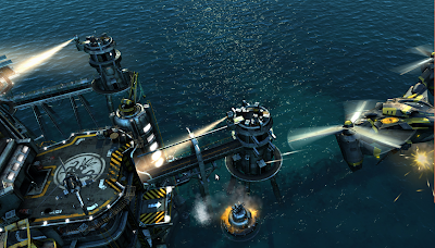 oilrush rts game for linux