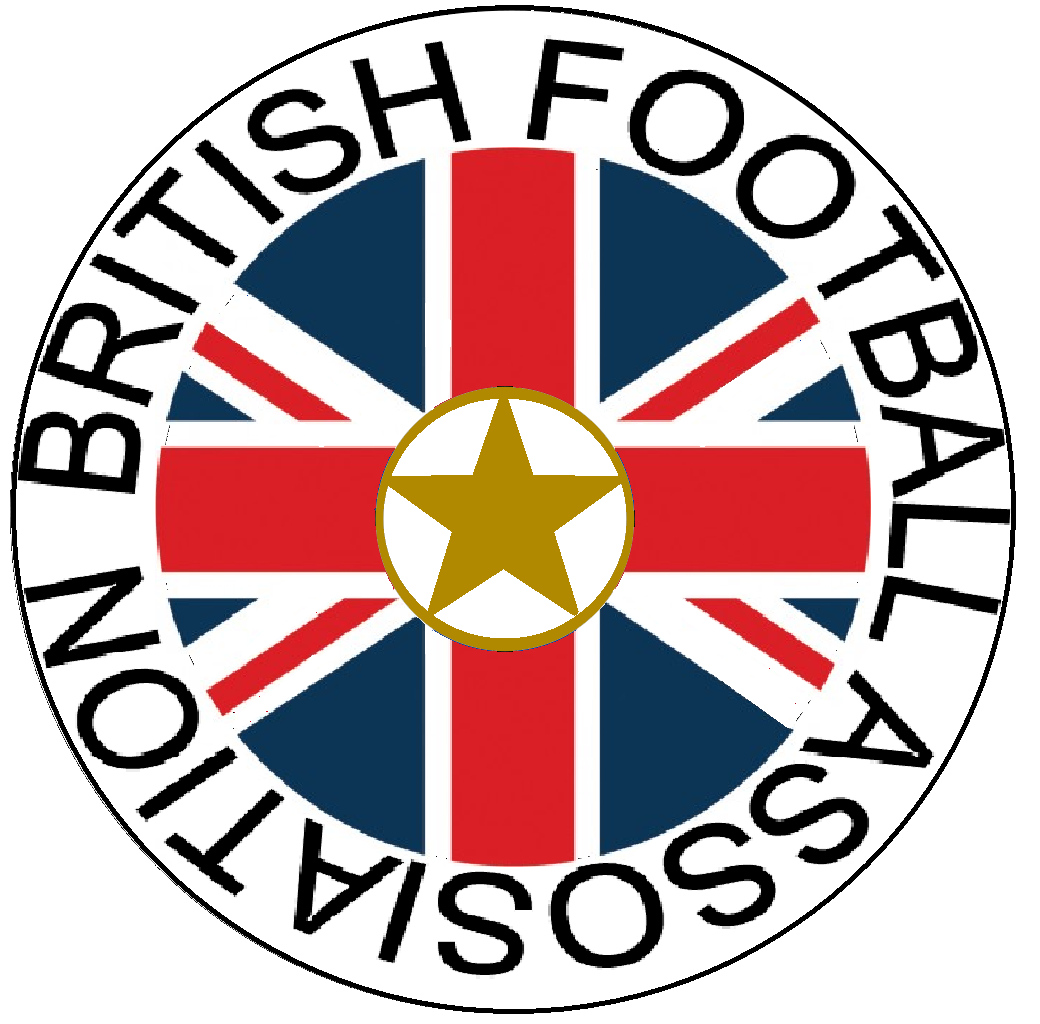 Sams flags uk football badge in both these designs i attempted to make the flag look like a football i also included the star for englands 1966 world cup win as the other nations biocorpaavc Choice Image