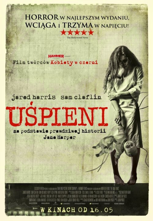 Uśpieni - The Quiet Ones (2014) - Official Trailer ...