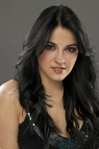 Maite Perroni Hairstyles Pictures