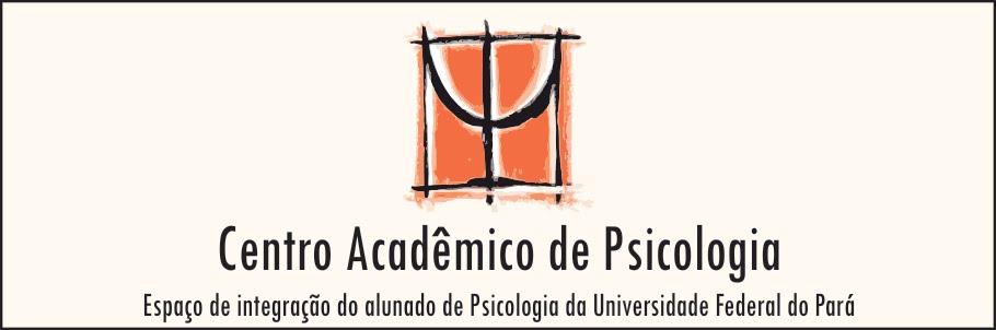 Centro Acadêmico de Psicologia - UFPA