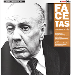 Sobre Borges Recitales