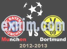 Liga Champions: Borussia Dortmund Vs Bayern Munchen - exnim.com