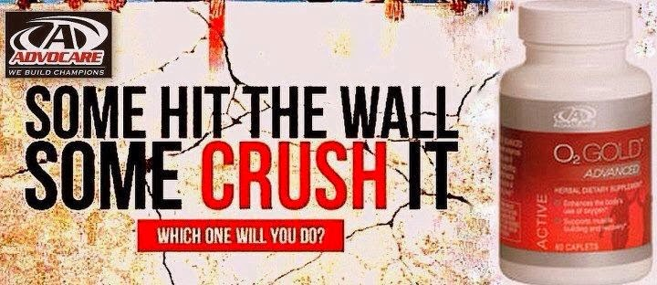CRUSH IT!