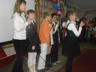 Талановита молодь ЗОШ №20 м. Миколаєва.