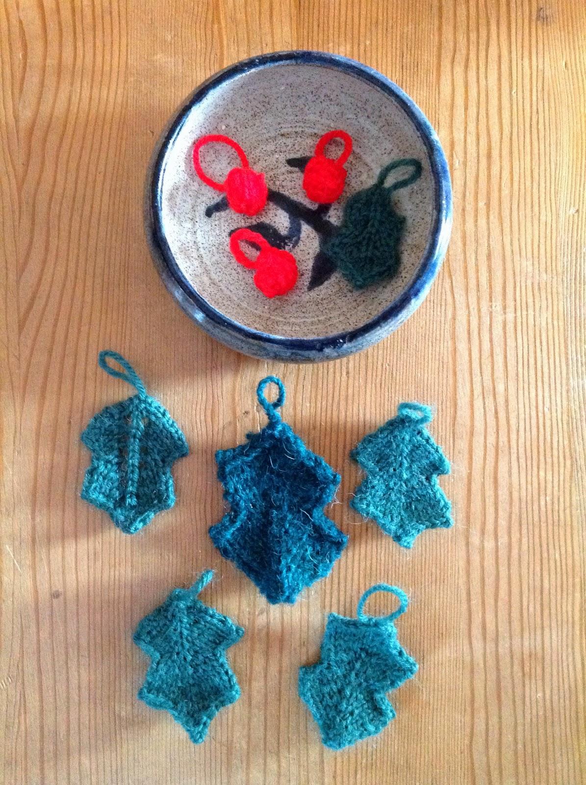 sustainablemum: Knitting