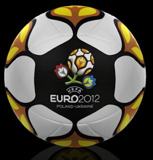 El Balón de la Eurocopa 2012 será más rápido que el Jabulani