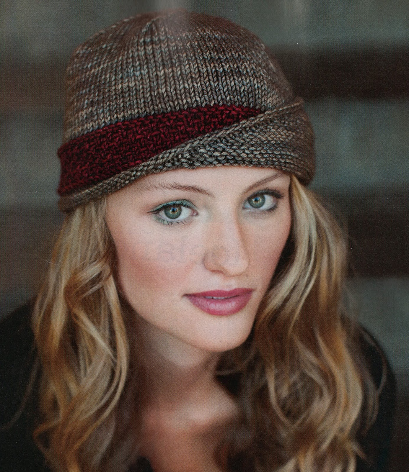 kyarns: Lucy Hat