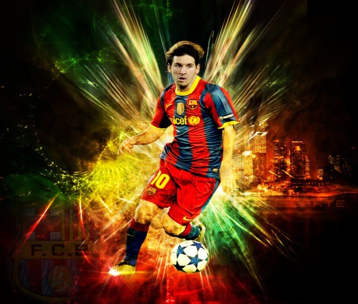 messi wallpaper 2015
