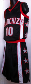 Franchize AllStars Black