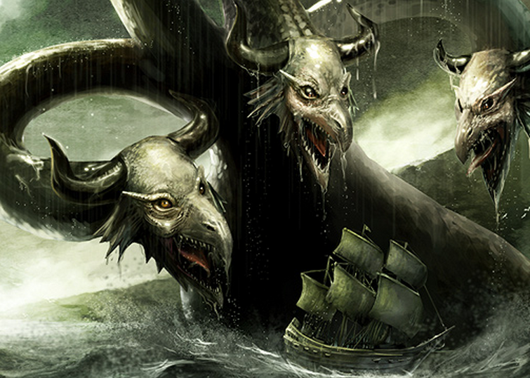 Pirate Clan Bosses  Co...