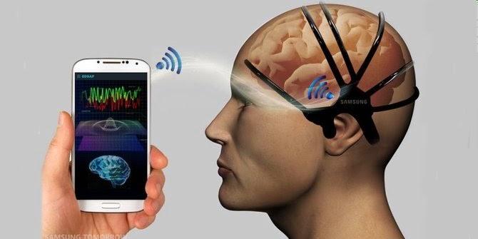 Samsung ciptakan wearable gadget untuk deteksi penyakit stroke