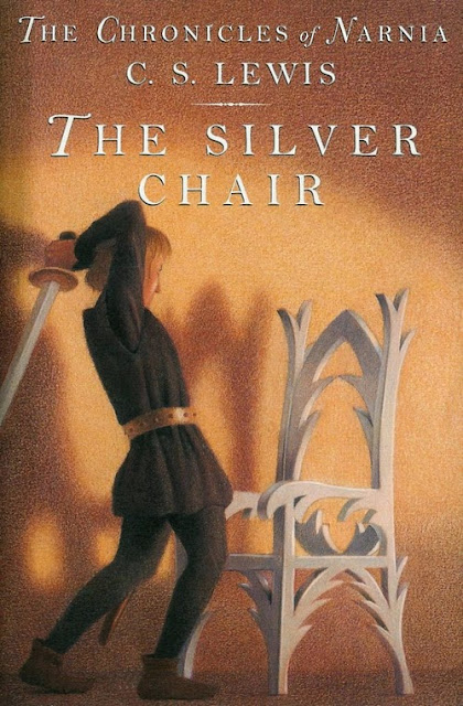 the chronicles of narnia, the silver chair
