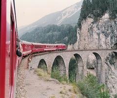 Tren de los sueños *-*