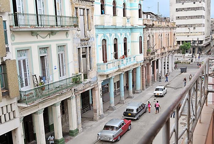 Casa Castellon Habana Vieja Casa Particular